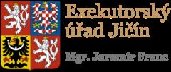 Exekutorský úřad Jičín